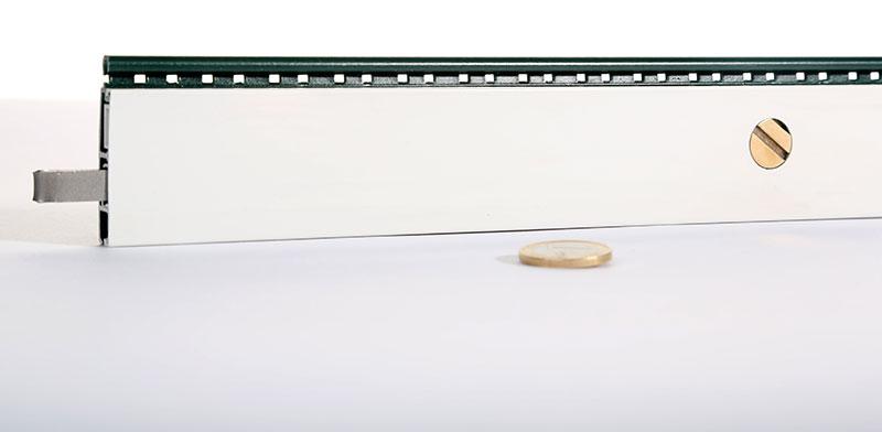 serratura tapparella a gettone